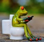 Relieve constipation is one of vitamin c side effects