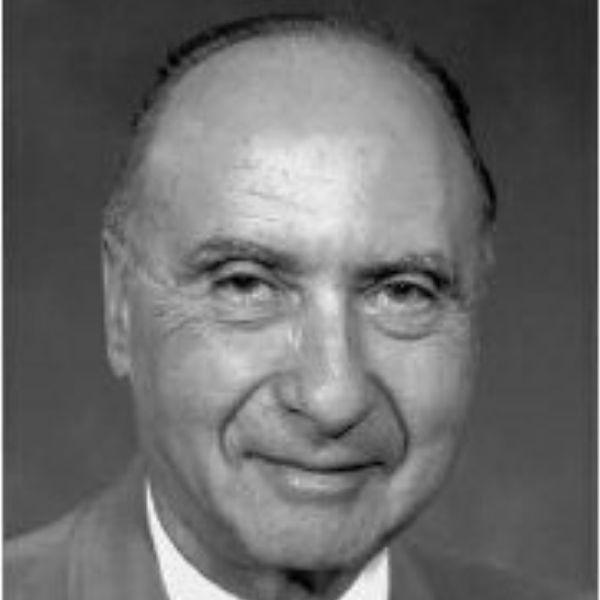 Abraham Hoffer, MD
