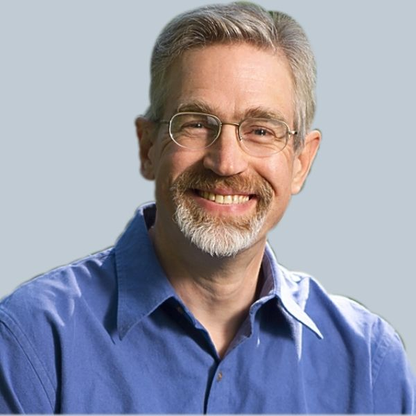 Andrew Saul, Ph.D