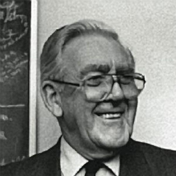 Ewan Cameron, MD