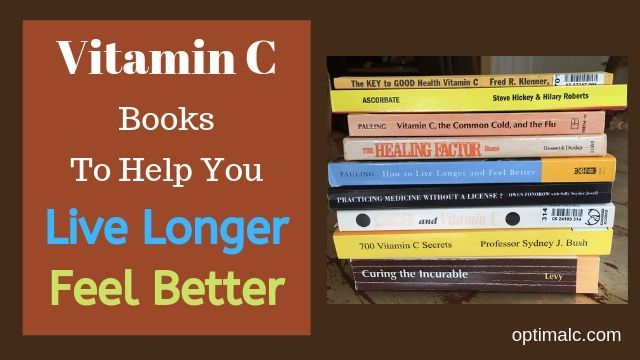 Online books on vitamin C