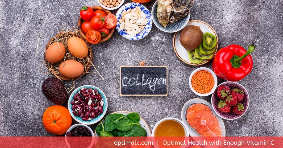 Vitamin C and Collagen