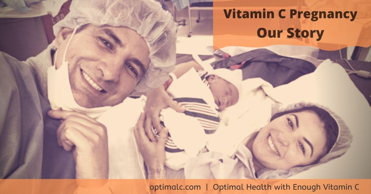 Vitamin C Pregnancy