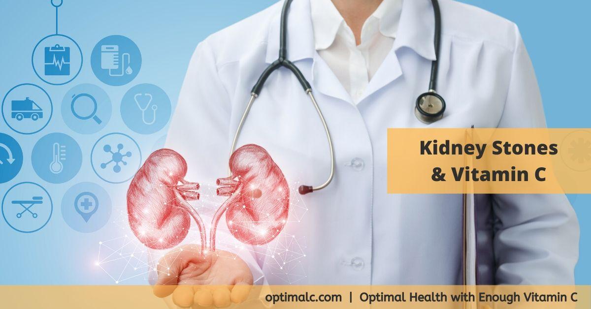 Kidney Stones and Vitamin C